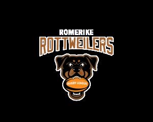 Romerike Rottweilers Logo